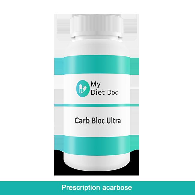 Carb Bloc Ultra