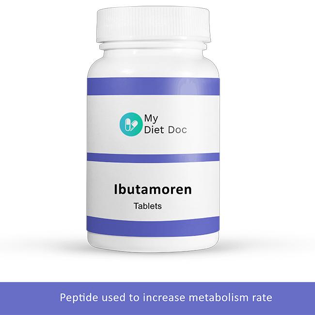 Ibutamoren