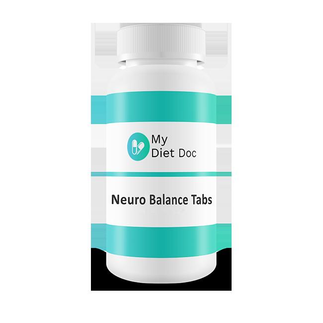 Neuro Balance (tabs)