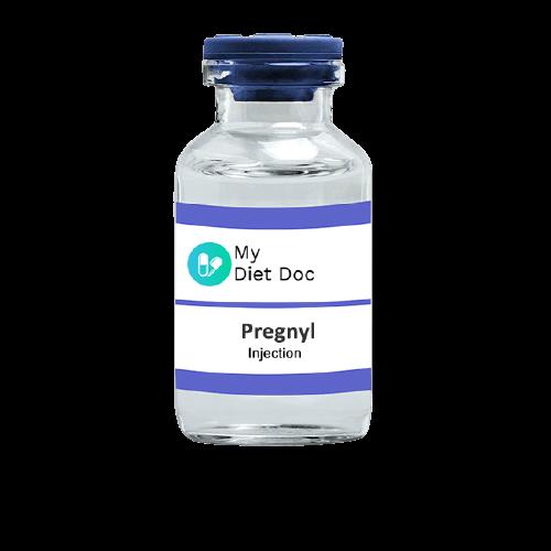 Pregnyl 10,000 IU Vial (CA Exclusive)